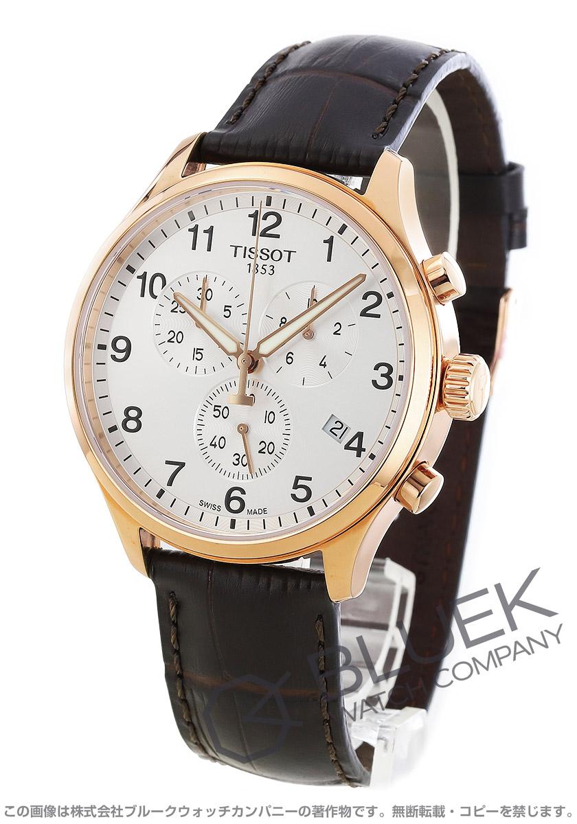 ティソ T-スポーツ T-レース クロノXL クラシック クロノグラフ 腕時計 メンズ TISSOT T116.617.36.037.00