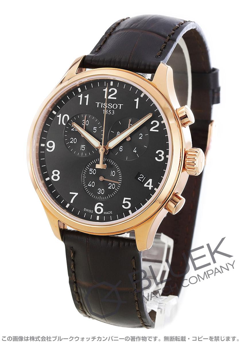 ティソ T-スポーツ T-レース クロノXL クラシック クロノグラフ 腕時計 メンズ TISSOT T116.617.36.057.01