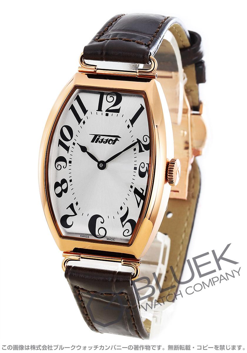 ティソ ヘリテージ ポルト 腕時計 ユニセックス TISSOT T128.509.36.032.00