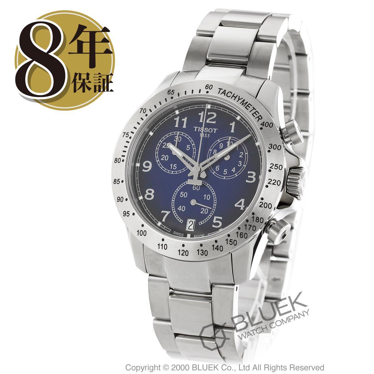 【最大3万円割引クーポン 11/01~】ティソ T-スポーツ V8 クロノグラフ 腕時計 メンズ TISSOT T106.417.11.042.00_8