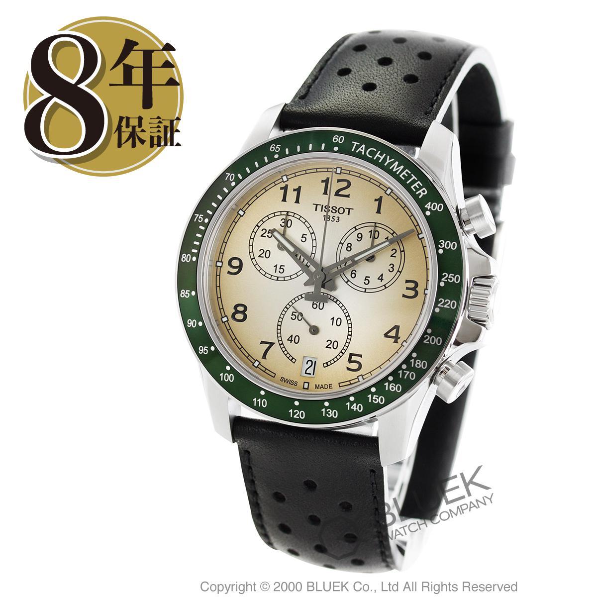 ティソ T-スポーツ V8 クロノグラフ 腕時計 メンズ TISSOT T106.417.16.032.00_8