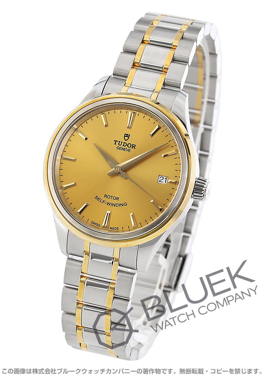 チューダー スタイル 腕時計 ユニセックス TUDOR 12303