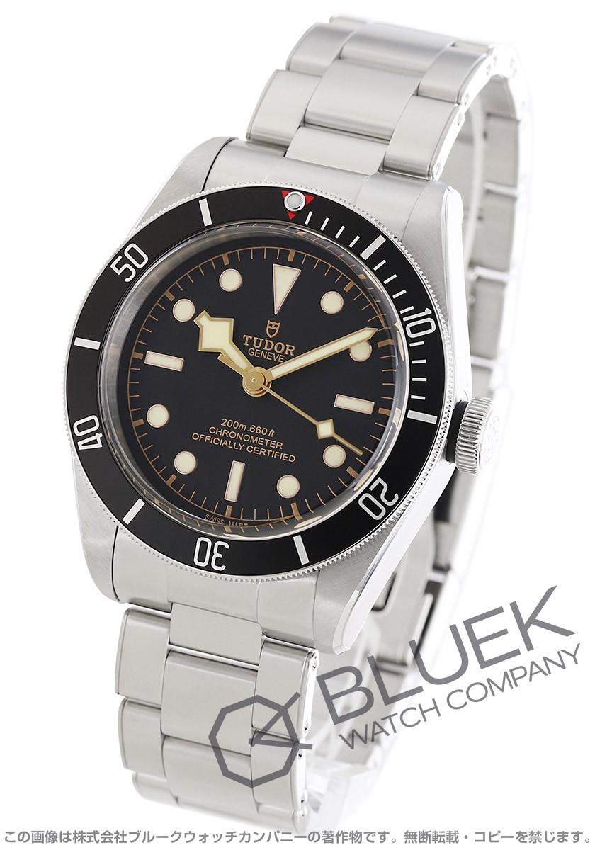 【6,000円OFFクーポン対象】チューダー ヘリテージ ブラックベイ 腕時計 メンズ TUDOR 79230N