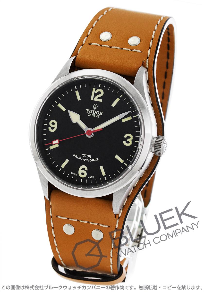 チュードル ヘリテージ レンジャー 腕時計 メンズ TUDOR 79910