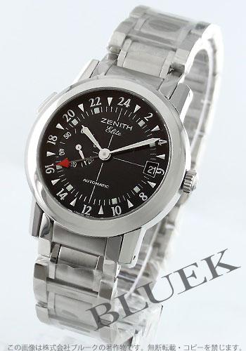 Zenith ZENITH El Primero port Royale men's 62/02.0456.682/26 watch clock