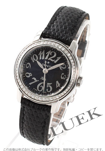 Zenith ZENITH Chronomaster Star Baby diamond ladies 16.1220.67/21.C531 watch clock