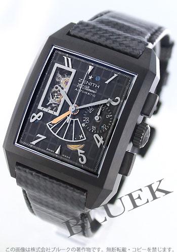 Zenith ZENITH El Primero port Royale men's 96.0540.4021/77.C550 watch clock