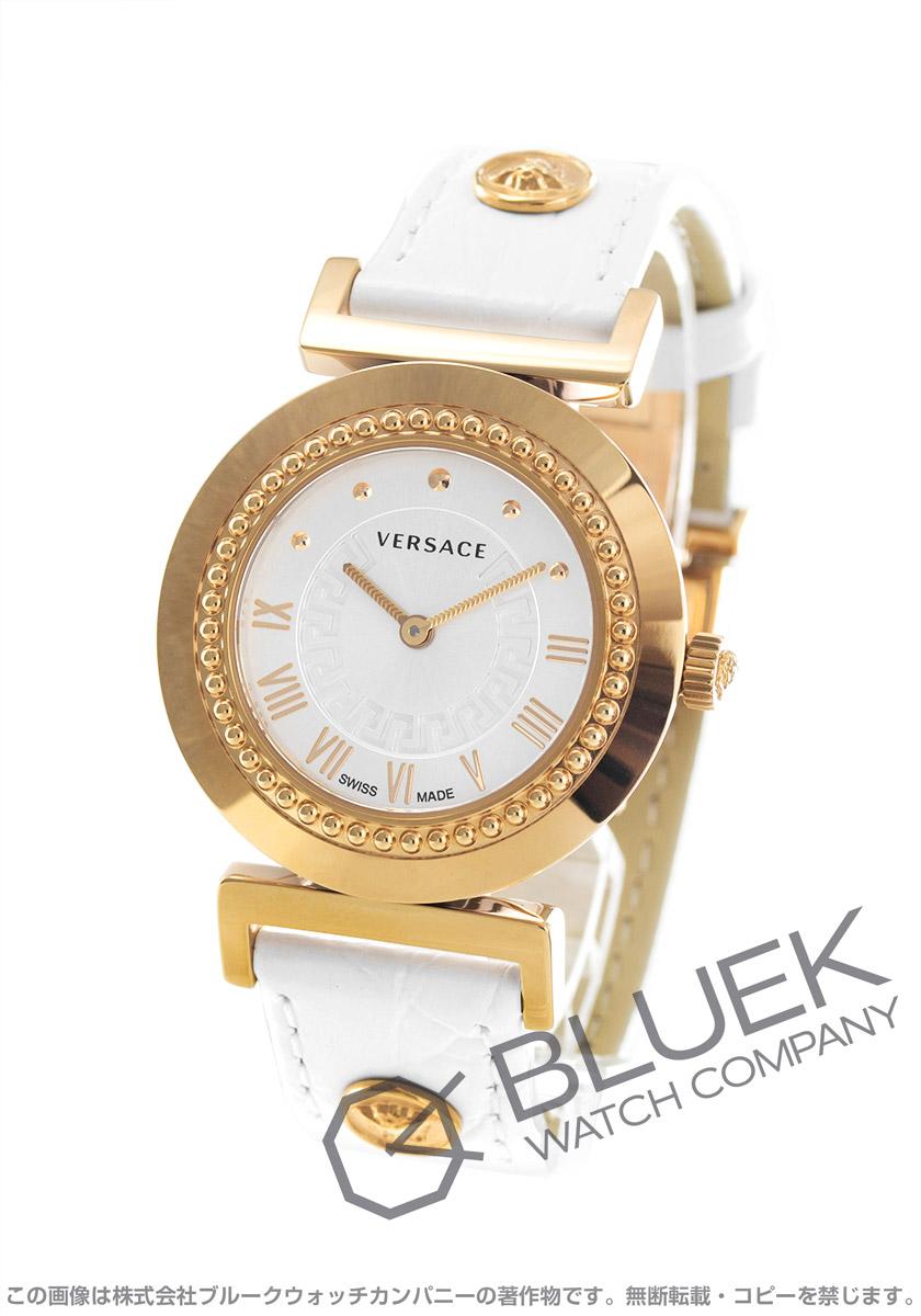 ヴェルサーチ ヴァニティ 腕時計 レディース VERSACE P5Q80D001S001