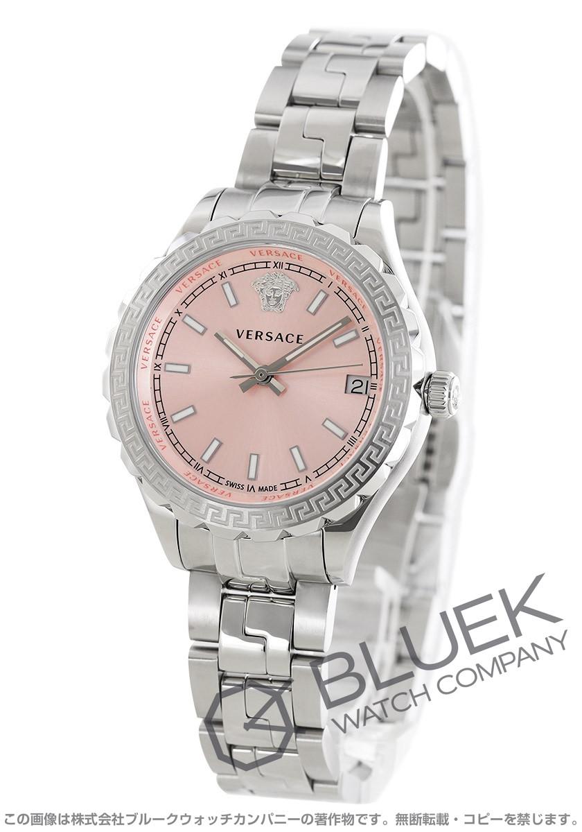 【最大3万円割引クーポン 11/01~】ヴェルサーチェ ヘレニウム 腕時計 レディース VERSACE V12010015