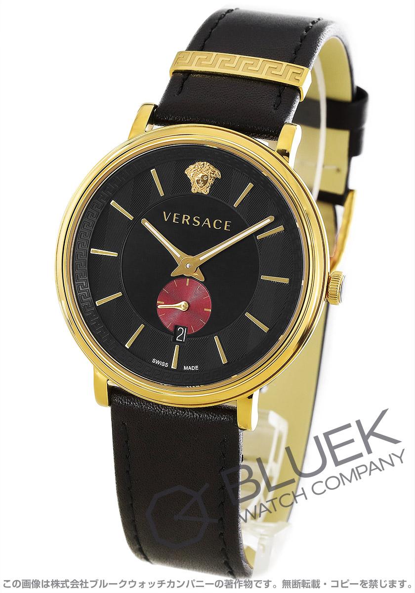 ヴェルサーチ V-サークル 腕時計 メンズ VERSACE VEBQ00519