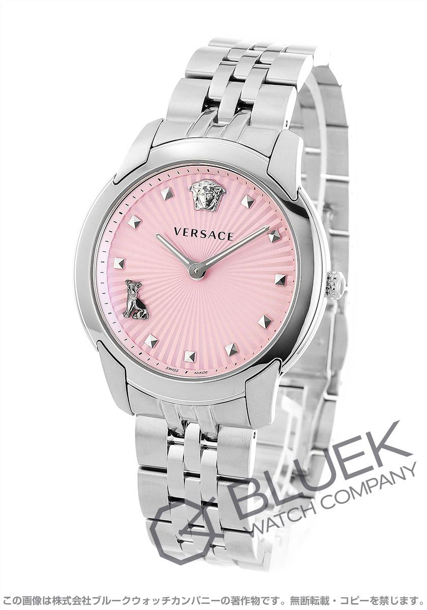 ヴェルサーチ オードリー 腕時計 ユニセックス VERSACE VELR00419