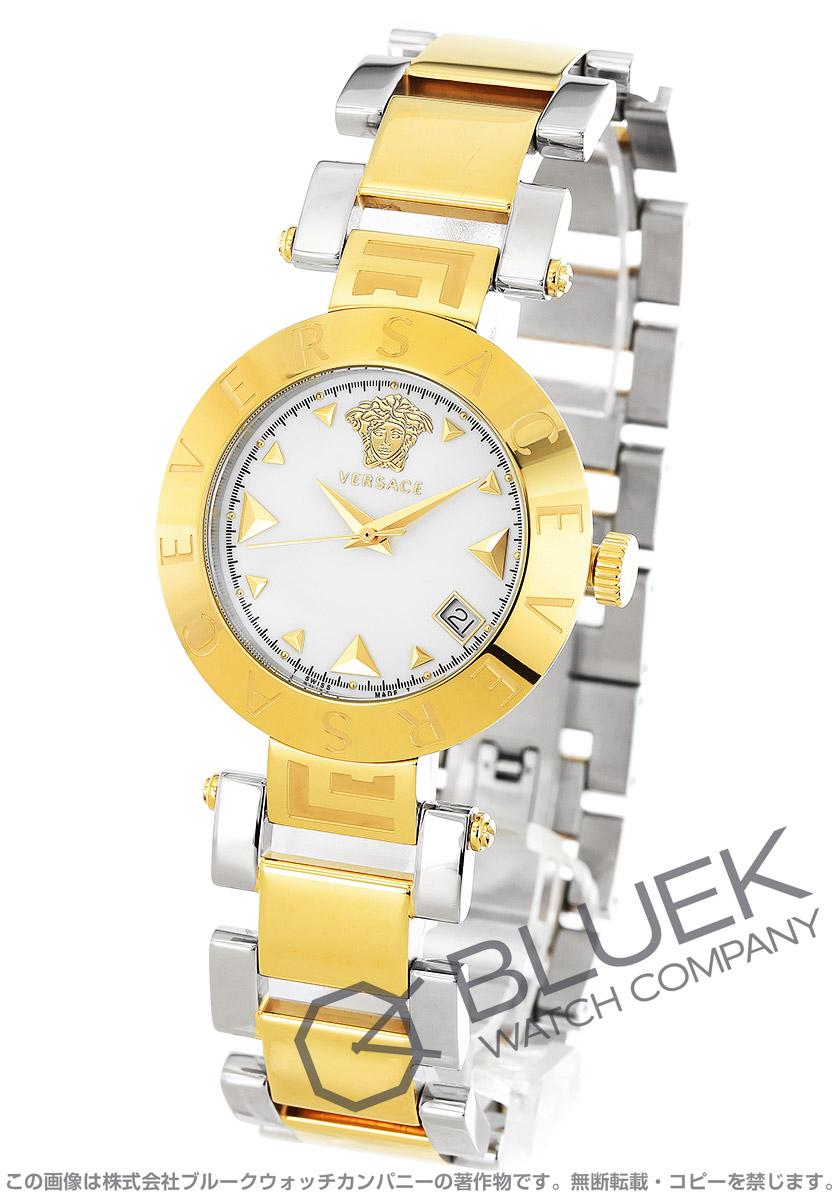 ヴェルサーチ レヴェ 腕時計 レディース VERSACE VEWS00318