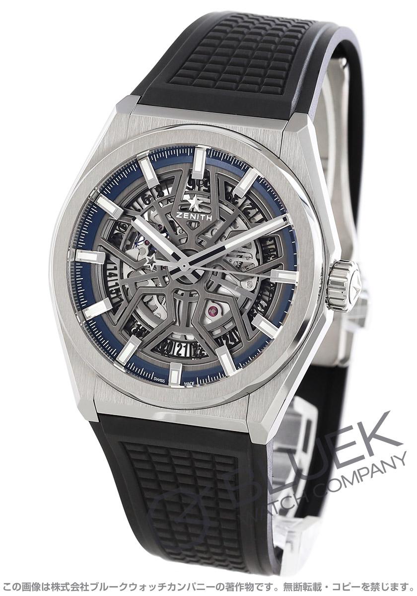 ゼニス デファイ クラシック スケルトン 腕時計 メンズ Zenith 95.9000.670/78.R782