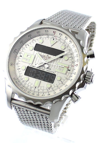Blight ring Breitling professional Cronus pace men A785G05ACA watch clock