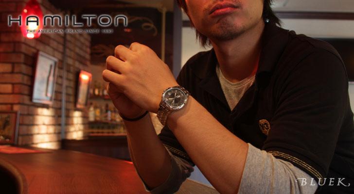 Hamilton Jazz Master H32455185