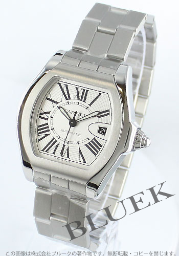 Cartier CARTIER Roadster men's W6206017