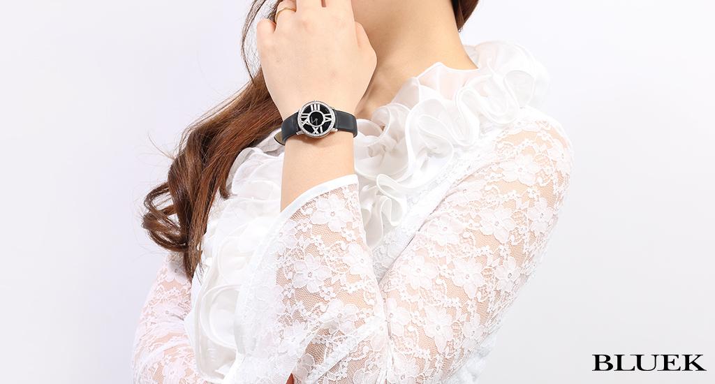 티파니 TIFFANY 아틀라스 다이아몬드 金無垢 여성용 Z1900.10.40E10A40B