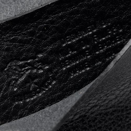 イルビゾンテ カードケース メンズ レディース スタンダード ブラック C0470 P 153 IL BISONTECoxedrB