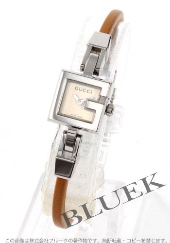 Gucci Gucci G mini-Lady's YA102589 watch clock