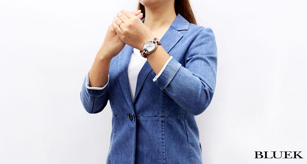 구찌 Gucci 마리나 체인 여성 YA121309 시계 시계