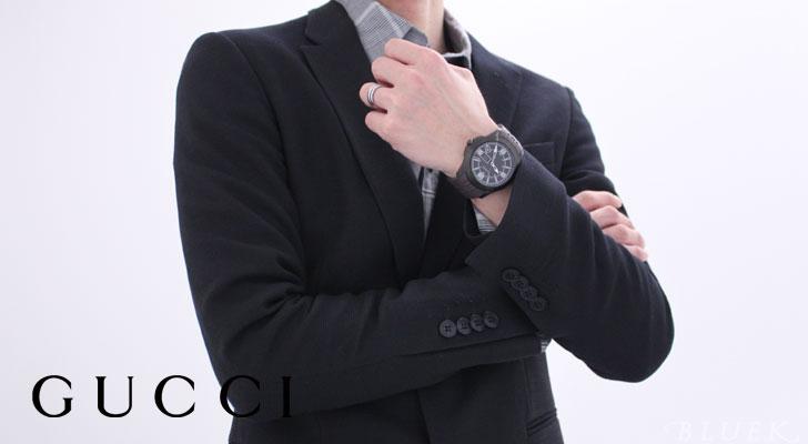 Gucci YA126 YA126203