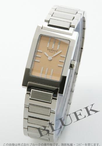 Hermes Hermes tandem ladies TA1.210.480/3800 watch clock