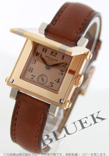 Patek Philippe Patek Philippe Gondolo mens 5099RG-001 watch clock