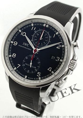 IWC boltgise mens IW390210 watch clock