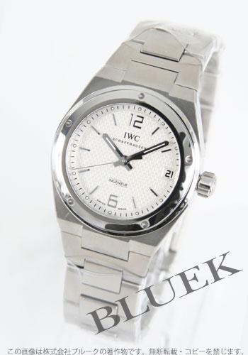 IWC Ingenieur boys IW451501 watch clock