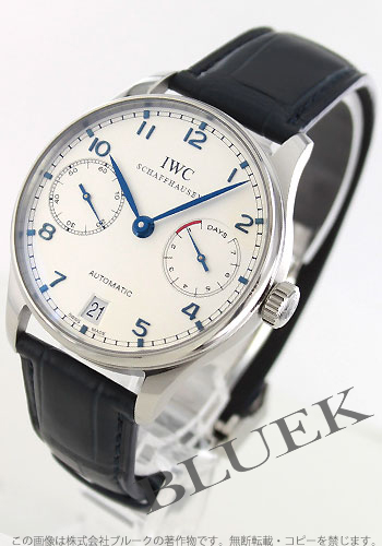 IWC IW500107 watches watch boltgise mens