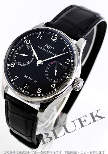 IWC IW500109 watches watch boltgise mens