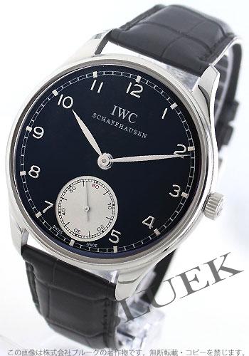 IWC boltgise mens IW545404 watch clock
