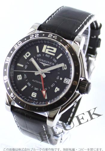 Longines Longines Admiral mens L3.668.4.56.0 watch clock