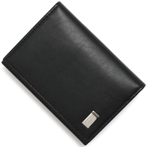 ダンヒル カードケース メンズ サイドカー 【SIDECAR】 ブラック QD4700 DUNHILL