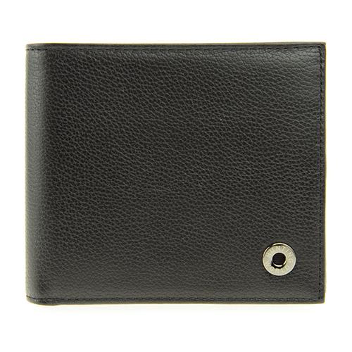 ハンティングワールド 二つ折り財布 財布 メンズ KASHGAR ブラック 207371 BLK HUNTING WORLD