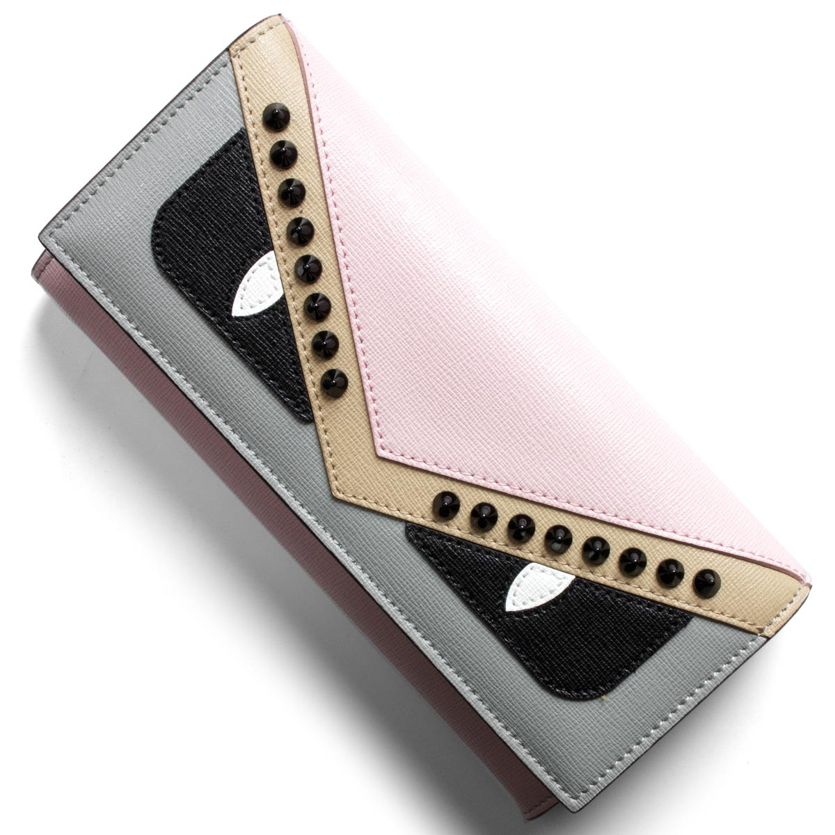 a9aec0c2f0d6 フェンディ 二つ折り財布 ルイヴィトン 長財布 財布 レディース ...