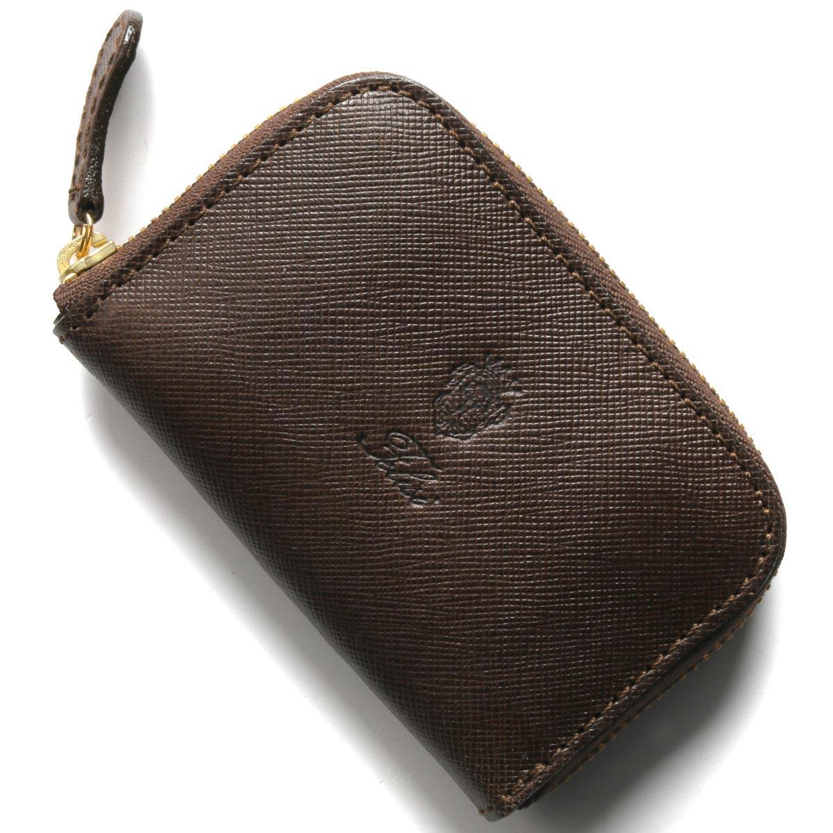 フェリージ コインケース(小銭入れ) 財布 メンズ モロダークブラウン 166 SI 0002 FELISI