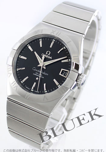 OMEGA Constellation Co-Axial Chronometer 123.10.38.21.01.001