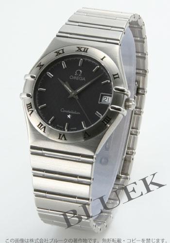 Omega Omega Constellation mens 1512.40 watch clock