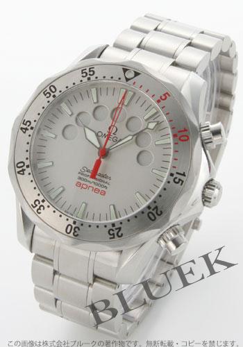 Omega Omega Seamaster apnea Maillol mens 2595.30 watch clock