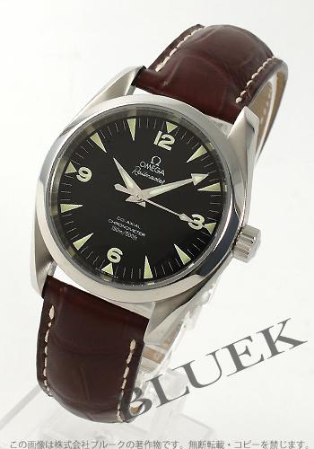 오메가 Omega 시마 스타레 일 마스터 보이즈 2804.52. 37 손목시계 시계