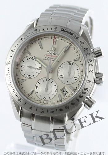 OMEGA Speedmaster Date Chronograph 323.10.40.40.02.001