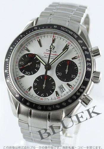 OMEGA Speedmaster Date Chronograph 323.30.40.40.04.001
