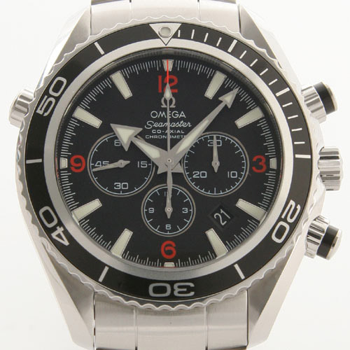 Omega Omega Seamaster Planet Ocean mens 2210.51 watch watches