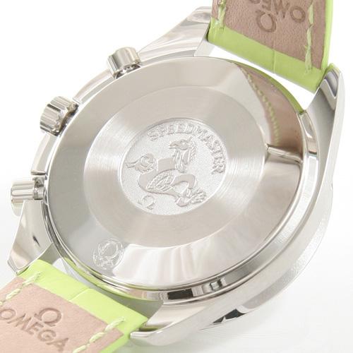 오메가 OMEGA 스피드 마스터 여성 3834.72.35 시계 시계