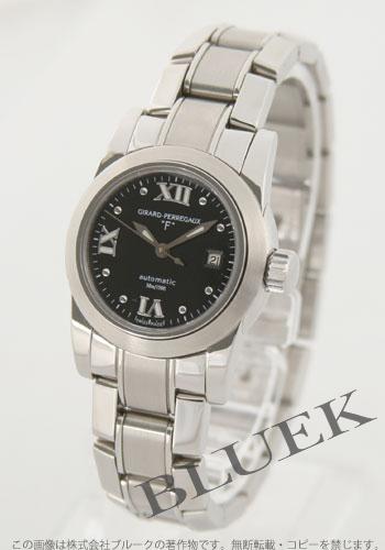 Girard-Perregaux Ferrari black ladies 80390.11.161.2 Watch clock
