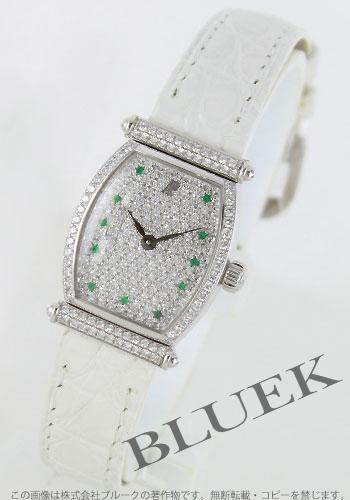 オーデマピゲ Audemars Piguet Carnegie Lady's 77156BC.ZZ.A001CR.02 watch clock