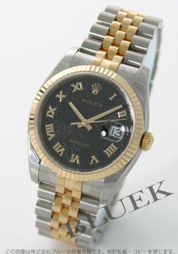 Rolex Rolex date just men Ref .116233 watch clock