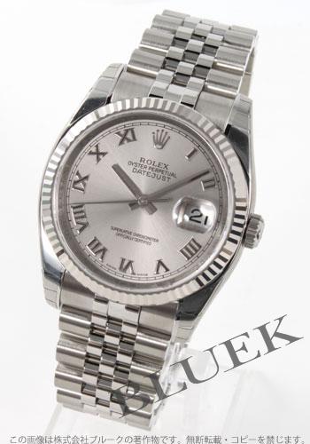 Rolex Rolex Datejust mens Ref.116234 watch clock