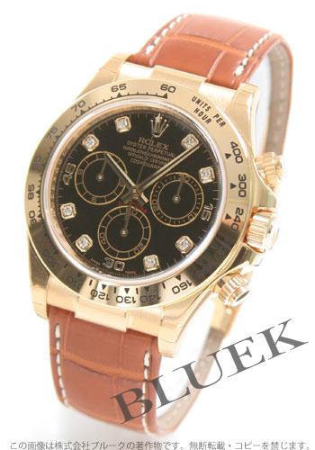 Rolex Rolex Daytona mens Ref.116518G watch clock